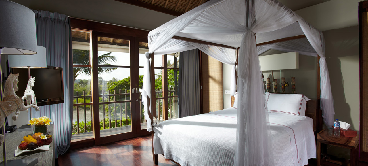 Where To Find The Best Accommodation In Bali